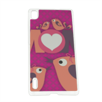 Mamma I Love You - Cover Huawei P7