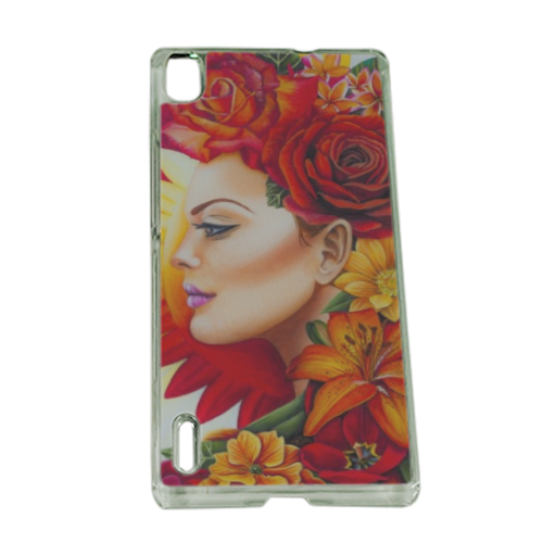 Anthea Cover Huawei P7