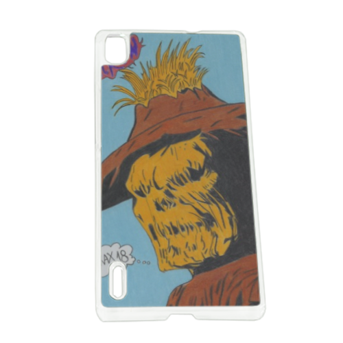 2018 SCARECROW Cover Huawei P7
