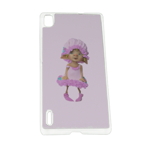 Caterina Cover Huawei P7