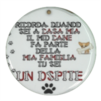 Dog Tablet  Magneti da frigo