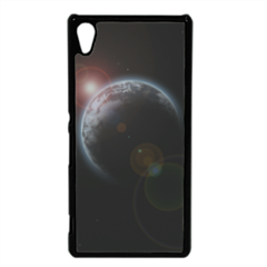 Fake Planet Cover Sony Xperia Z3 Plus