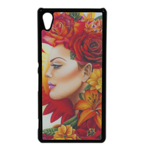 Anthea Cover Sony Xperia Z3 Plus