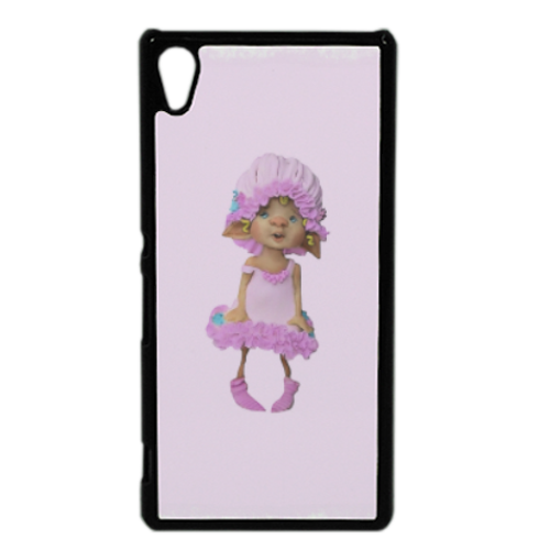 Caterina Cover Sony Xperia Z3 Plus