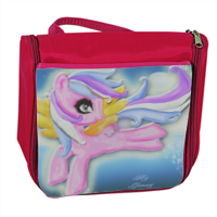 Mini Pony Fantasia Borsa da bagno