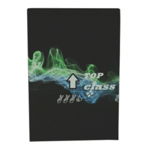 Top class 2 Block notes rigido