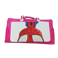 Spiderman Borsa palestra