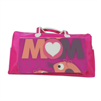 Mamma I Love You - Borsa palestra