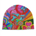 Tree of Life Cappello in pile