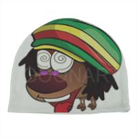 Cappelli in Pile Personalizzati