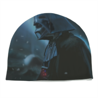 Darth Cappello in pile