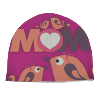 Mamma I Love You - Cappello in pile