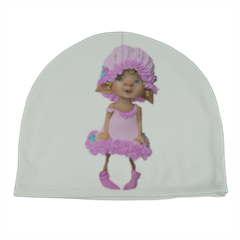 Caterina 2 Cappello in pile