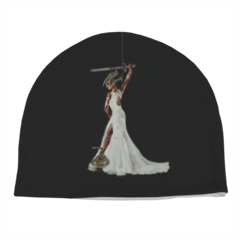 La Sposa warpohj Cappello in pile