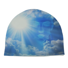 Anima del Cielo Cappello in pile