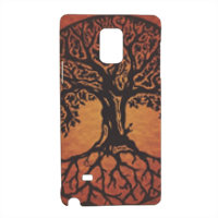 Tree of Life Cover Samsung Note 4 3D