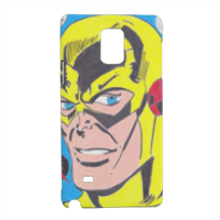PROFESSOR ZOOM Cover Samsung Note 4 3D