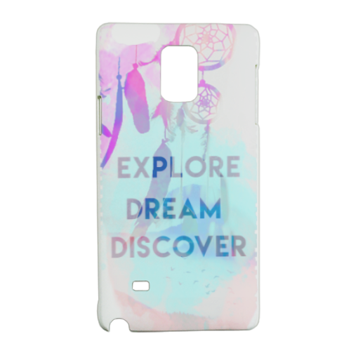 dreamcatcher Cover Samsung Note 4 3D