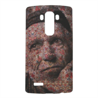 Keith Richards Cover Lg G4 3D
