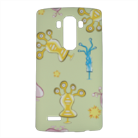 Extraterrestre Cover Lg G4 3D