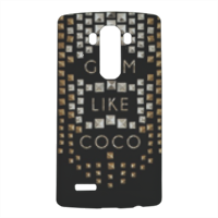 Glam Like Coco Cover Lg G4 3D