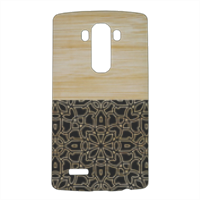 Bamboo Gothic Cover Lg G4 3D