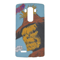 2018 SCARECROW Cover Lg G4 3D