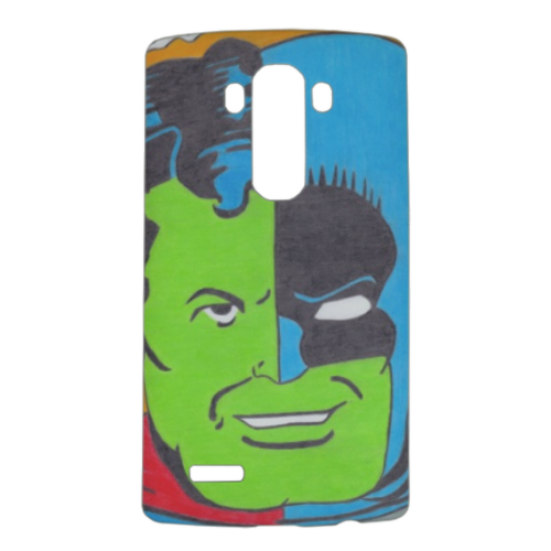 THE COMPOSITE SUPERMAN Cover Lg G4 3D