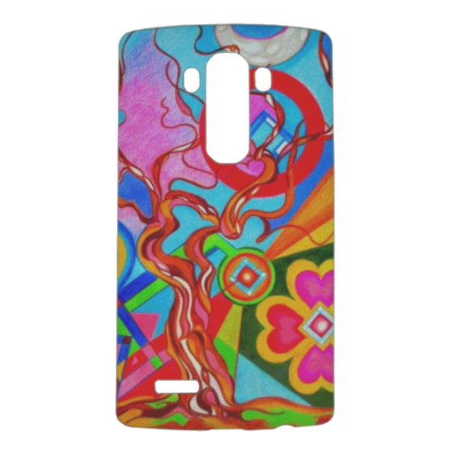 Tree of Life Cover Lg G4 3D