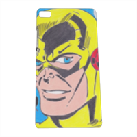 PROFESSOR ZOOM Cover Huawei P8 3D
