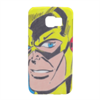 PROFESSOR ZOOM Cover Samsung S6 Edge 3D
