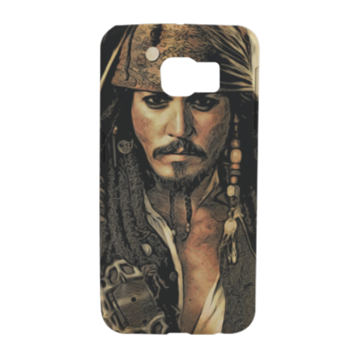 Pirati Cover Samsung S6 Edge 3D