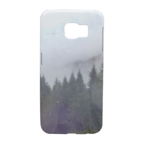 Quebec Cover Samsung S6 Edge 3D