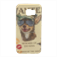 Wanted Rambo Dog Cover Samsung S6 Edge 3D
