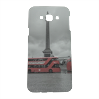 London Trafalgar Square Cover Samsung A8 3D