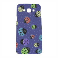 coccinelle Cover Samsung A8 3D