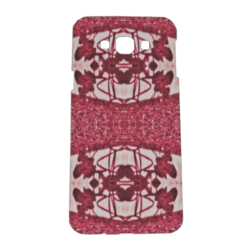 new tribal Cover Samsung A8 3D