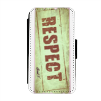 Respect two Flip cover laterale iphone 4-4s