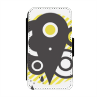 Io sono qui - Flip cover laterale iphone 4-4s