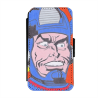 DOTTOR POLARIS Flip cover laterale iphone 4-4s