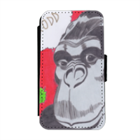 GRODD Flip cover laterale iphone 4-4s