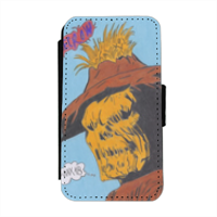 2018 SCARECROW Flip cover laterale iphone 4-4s