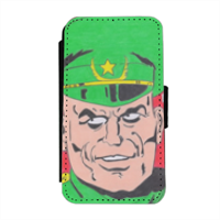 2018 DRU ZOD Flip cover laterale iphone 4-4s