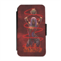 Abaddon Flip cover laterale iphone 4-4s