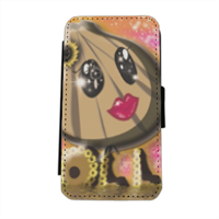 Cipollina Flip cover laterale iphone 5