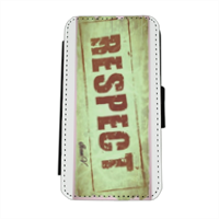 Respect two Flip cover laterale iphone 5
