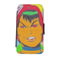 VIRAGO 2016 Flip cover laterale iphone 5