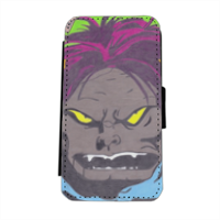 MAN BULL Flip cover laterale iphone 5