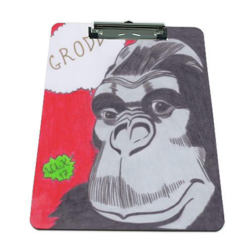 GRODD Portablocco grande in masonite