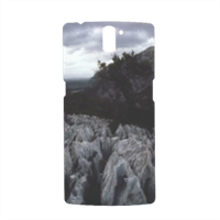Isole Mediterranee Cover Oneplus One 3D